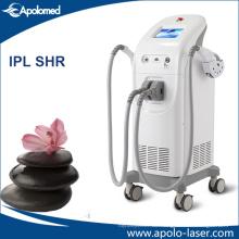 Beste Haarentfernungsmaschine! 3000W Elight Shr IPL-Haar-Abbau / IPL Schr