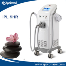 Best Hair Removal Machine! 3000W Elight Shr IPL Hair Removal / IPL Shr