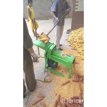 Home Use Mais Thresher Corn Sheller Machine