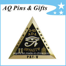 Custom Promotion Commemorative Gold Coins (coin-093)
