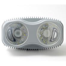 Alto mástil 15 y 20 grados UL Dlc Ce TUV SAA RoHS CQC 400W LED luz de inundación