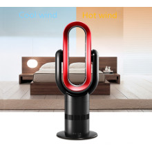 Calefator de fã elétrico moderno decorativo da tabela de Liangshifu mini 2100 watts