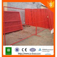 Canada temporary fence, outdoor fence temporary fence