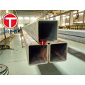 Special Steel Pipe 20-30mm Diameter Steel Rectangle Tube