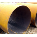 Large Diameter API 5L X70 PSL2 LSAW Steel Pipe