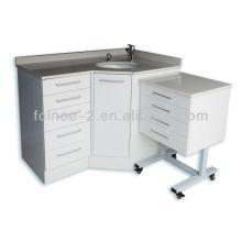 Design de gabinete dental (Modelo: DC-07)