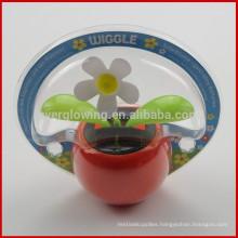 Apple wiggle solar flower solarblume-gazn batterien