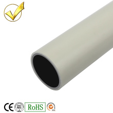 ISO Certificate ABS Pipe High Quality Customized Welded Pipe Lean Tube Manufacturer From China
