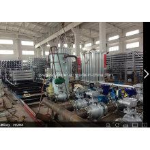 Chine Produire 500nm3 vaporisateur d'air ambiant