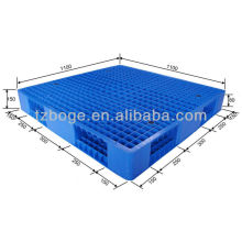 molde de paletes de plástico de alta qualidade