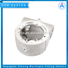 Machinery Pump Hot Sales OEM Service T6 Heat Treatment Auto Parts