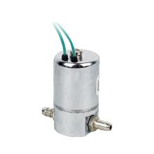 Válvula de solenoide de la máquina dental - Control de agua o aire con cuerpo de Metal (SB114)