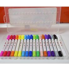 lápis de caneta twistível