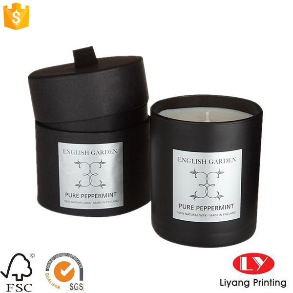 candle gift box
