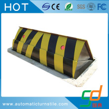 Electric Stainless Steel roadway safety automatic blockers