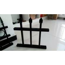 Копье верхний забор / кованого железа копья верхний стальной частокол ограждения