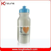 Plastic Sport Water Bottle, Plastic Sport Water Bottle, 550ml Plastic Drink Bottle (KL-6530)