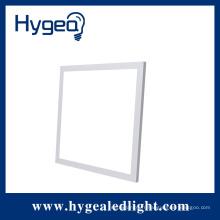 36W 600 * 600 * 9mm haute qualité personnalisée Taille led panneau de lumière