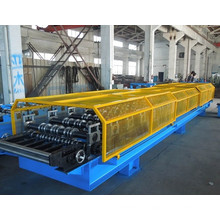 Export Standard Steel Sheet Roof Tile and Wall Panel Roll Forming Machine