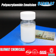High Molecular Polymer Flocculant Emulsion for Water Treatment