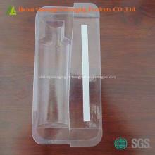 Plateau en plastique formé par vide pour le cosmétique