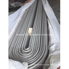 Heat Exchanger Tube (304 304L 316L 310S 31803 32205 32750)