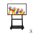 65 Zoll Education Smart Screen