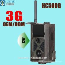 3G SMS MMS Jagd Kamera HC-500G
