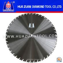 105mm -180mm Lámina de corte de cerámica