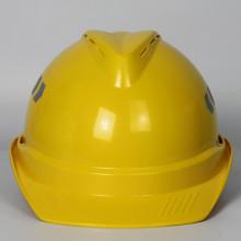 Capacete de segurança de construção de alta qualidade para os trabalhadores da construção