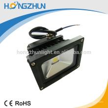Capteur de chaleur 10w capteur humain chaud lumière d'induction led IP65 avec longue durée de vie