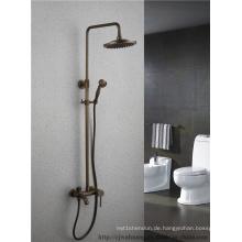Antique Single Handle Badezimmer Dusche Set