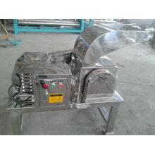 Trituradora de acero inoxidable
