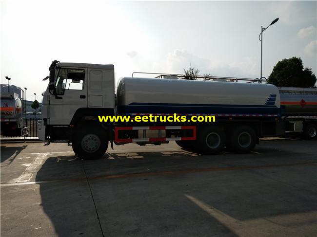 Spray King Water Tankers