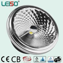 Projecteur LED Scob 15W G5 avec CE SAA UL RoHS
