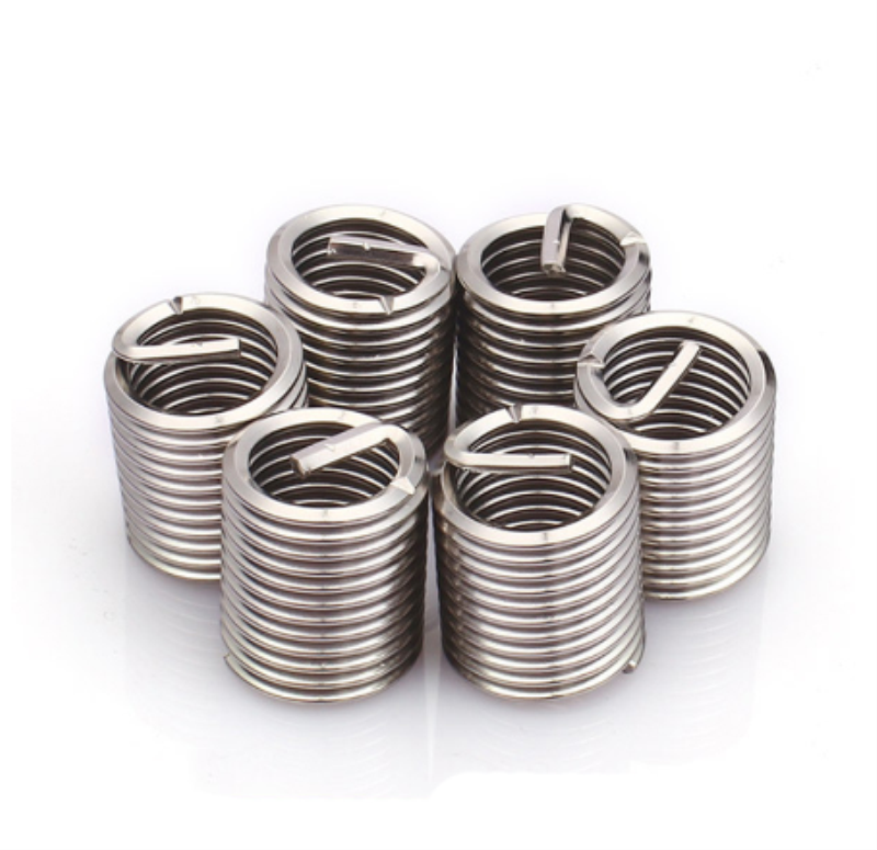 Stainless Steel Wire Thread Insert 2