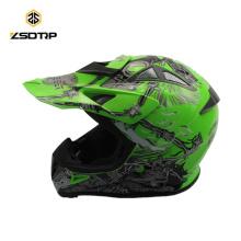 SCL-2014060047 atacado motocicleta capacete barato para peças da motocicleta