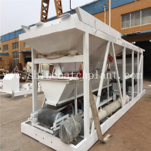 30 Portable Concrete Batching Plant On Sale