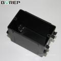 YGC-013 Caja de conexiones eléctrica mini aprobada UL94-V0 de plástico