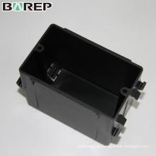 Caja de conexiones plástica impermeable de la precisión del fabricante eléctrica