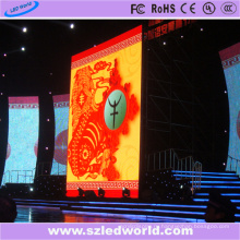П4.81 крытый fullcolor проката светодиодный знак Дисплей доска для рекламы