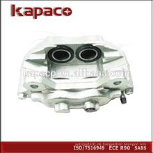 Gute Qualität Vorderachse rechts Alu-Bremssattel oem 47730-60060 für Toyota Land Cruiser Prado FZJ80 1FZ
