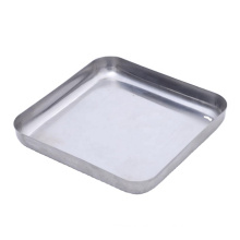 custom sheet metal iron deep drawn stamping cover manufacturer stainless steel deep drawing plate covers