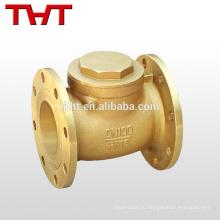 латунь фланцевые 12 дюймов топливораздаточная колонка угол обратный клапан запорный клапан