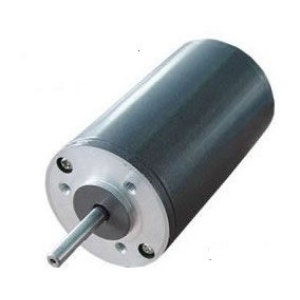 High Speed Single-phase DC Motor