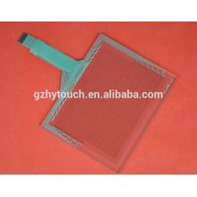 Para panel de pantalla táctil GP377 GP377 GP377 de Pro-cara de 7 pulgadas