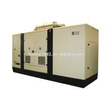 Googol AC Diesel Silencioso 500kW Generador Trifásico