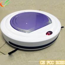 Робот-очиститель в пылесосе для дома