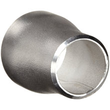 Steel Pipe Reducer Stainless Pipe Fitting