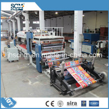 Fully Automatic Hydraulic Hot Foil Stamping Machine